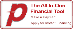 Your Furnace replacement installation in Easton PA becomes affordable with our financing program.